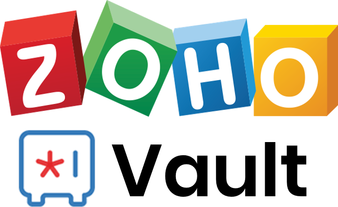 Zoho Vault Forever Free Edition
